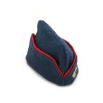 Régiment de Marche du Tchad - 3e Régiment d'Artillerie Coloniale Forage Cap (Blue)