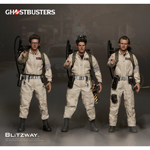 Ghostbusters - Dr. 3 Pack