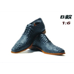Trend Shoes (Blue)