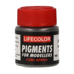 Metal Effect Pigment (Reflecting Agent)