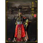 Han Costume - China Emperor of the Han Dynasty Dress Suit Set