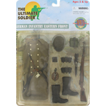 German Infantry Eastern Front Set