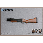M79 Grenade Launcher (Brown)