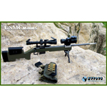 M40A5 Rifle (Olive Drab)