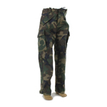 Goretex Pants (Woodland)