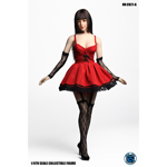 Female Sexy Lolita Set (Red)