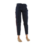 Navy Pants (Blue)