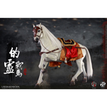Three Kingdoms Series - Dilu The Steed