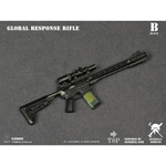 Global Response Rifle (Black)