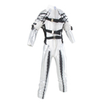 Female CCCP Sneaking Suit (White)