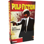 Pulp Fiction - Jules Winnfield