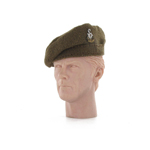 British service hat Royal Sussex