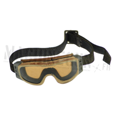 Goggles anti dust