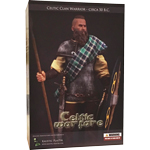 Celtic Warfare - Clan Warrior