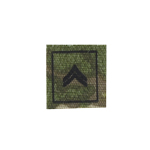 Corporal patch