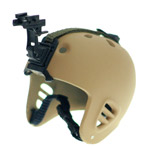 air helmet tan