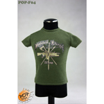 Fashionable Male T-shirt Type C (OD)