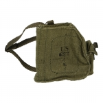 M17 Gas Mask Pouch (Olive Drab)