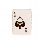 Playing Card (White)