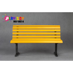 Bench (Yellow)