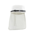 Kepi Legionary Cover (White)