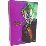 Batman : Arkham Asylum - The Joker