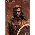 Scottish Highlander - William Headsculpt (Warpaint Version)