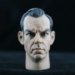 Headsculpt Hugo Weaving