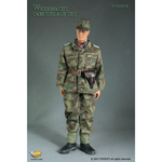 German clothes and accessories set (Wehrmacht Camo)
