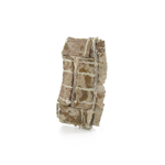 LBT 9022B ( London Bridge Trading Company ) Quick Release Med Pouch in AOR camouflage pattern