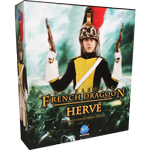 Napoleonic French Dragoon - Hervé