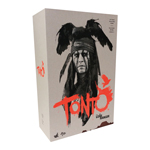 Tonto Empty Box