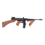 M28 Thompson Submachine Gun