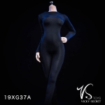 Female Suit (Black)