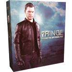 Fringe - Peter Bishop