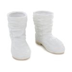 Boots (White)