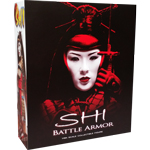 Shi (Battle Armor Version)