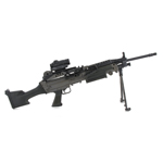 M243 Machinegun (Black)