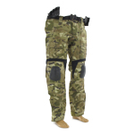 Crye GEN 2 Pants with CQB Belt (Multicam Camo)