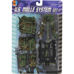 us molle system set 1
