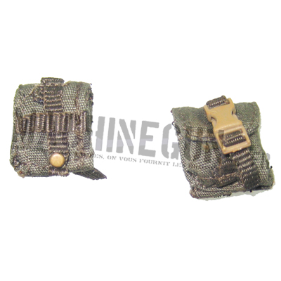 40mm grenades pouch