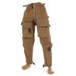 Fighter pilot trousers