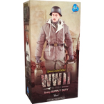 WWII German Army Supply Duty - Hans (Cross Eyes Version)