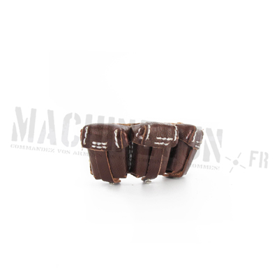 Kar 98 brown pouches