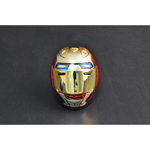 Motorcycle Helmet (Red)