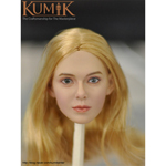 Caucasian Female Headsculpt
