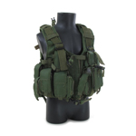 IDF Tactical Harness (Olive Drab)