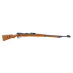 Gewehr 98 ag.HAENEL SUHL 1919 Rifle (Brown)
