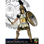Greek Hoplite 2.0 Set (Type D)