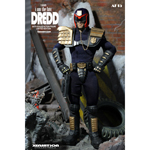 1995 I Am The Law - Dredd